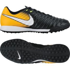 Сороконожки Nike Tiempox ligera IV TF Желтые