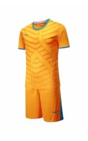 Футбольная форма Europaw 015 (оранж.)