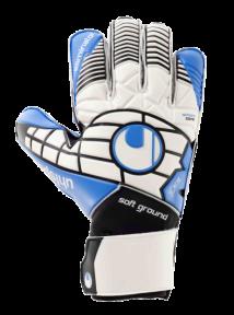 Вратарские перчатки ELIMINATOR SOFT Pro 100018001