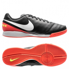 Футзалки Nike  TiempoX Genio II Leather IC
