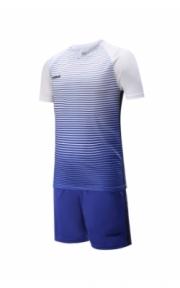 Футбольная форма Europaw 013 (сине-бел.)