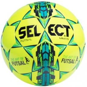 Футзальный мяч  Select Futsal Mimas (желтый)