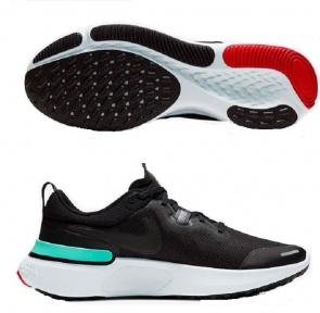 Кроссовки беговые Nike React Miler CW1777-013