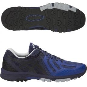 Кроссовки для  бега ASICS GEL-FUJIATTACK 5