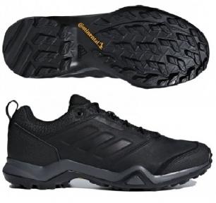 Кроссовки Adidas Terrex Brushwood leather AC7851