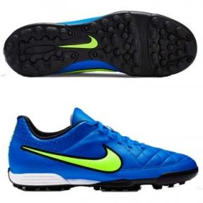 Сороконожки Nike Tiempo Rio II TF
