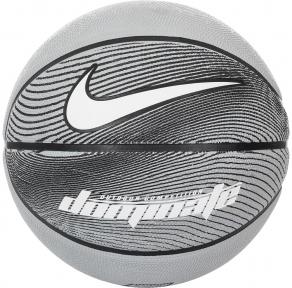 Баскетбольный мяч NIKE DOMINATE grey ( НЕТ В НАЛИЧИИ)