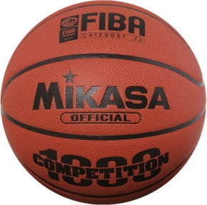 Баскетбольный мяч Mikasa BQ1000 (нет в наличии)