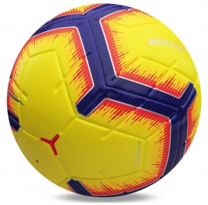 Футбольный мяч Nike Merlin Hi-Vis FIFA 2018-2019