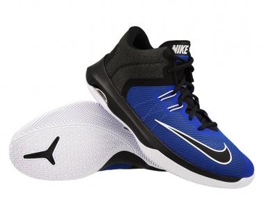 Баскетбольные кроссовки Nike Air Versatile II