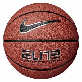 Мяч баскетбольный Nike Elite Competition 2.0 N.000.2644.855.07