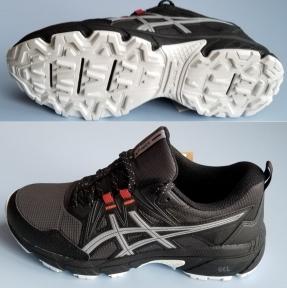 Женские кроссовки для бега  ASICS GEL-VENTURE 8 WINTER