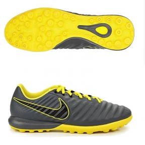Сороконожки  футбольные Nike TiempoX Lunar Legend VII Pro TF AH7249-070