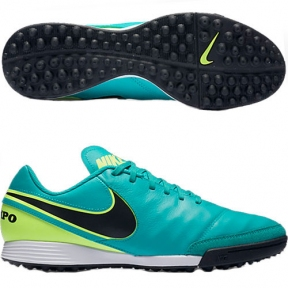 Cороконожки Nike Tiempo Genio II TF