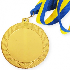 Медаль M4 (70 мм)