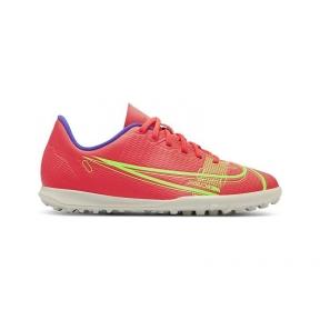 Детские сороконожки Nike JR VAPOR 14 CLUB TF CV0945-600