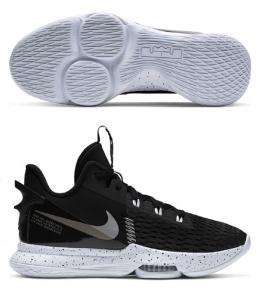 Баскетбольные кроссовки Nike LEBRON WITNESS V