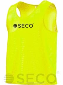 Футбольная манишка SECO