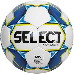 Футбольный мяч SELECT NUMERO 10 IMS (011)