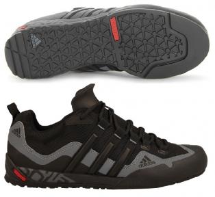 Кроссовки  Adidas Terrex Swift Solo D67031