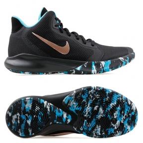Баскетбольные кроссовки Nike Precision III AQ7495-005