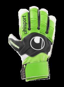 Вратарские перчатки uhlsport ERGONOMIC STARTER GRAPHIT 100015001