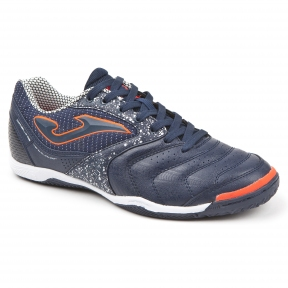Футзалки Joma Dribling Dark Blue IN
