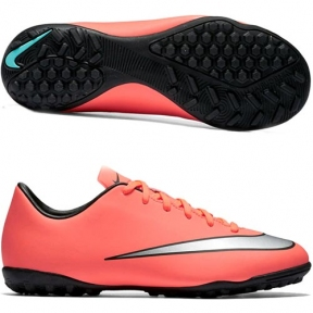 Сороконожки Nike Mercurial Victory V TF JR