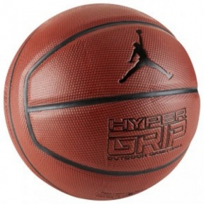 Баскетбольный  мяч NIKE JORDAN HYPER GRIP OT (НЕТ В НАЛИЧИИ)