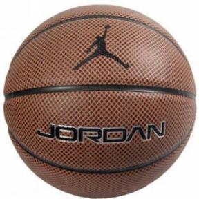 Баскетбольный мяч NIKE JORDAN LEGACY  (нет в наличии)