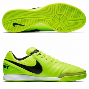 Футзалки Nike TiempoX  Mystic V IC
