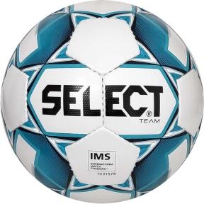 Футбольный мяч SELECT TEAM IMS (014)
