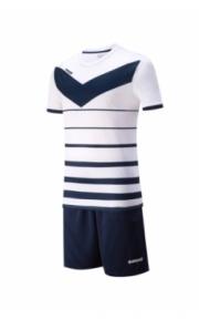 Футбольная форма Europaw 014-(бело/син.)