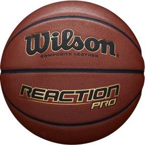 Баскетбольный Мяч Wilson Reaction Pro WTB10137Xb07