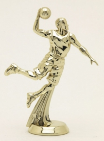 Статуетка баскетболист (15 см)