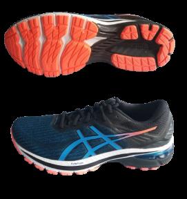 Кроссовки для бега АSICS GT-2000 9