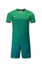 Футбольная форма Europaw 017( бирюзовая)
