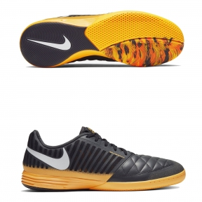 Футзалки Nike Lunar Gato II IC 580456-018