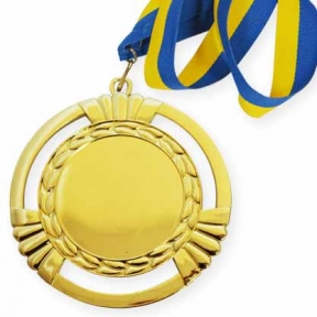 Медаль М6 (90 мм)