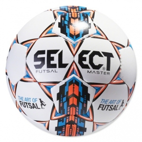 Футзальный мяч Select Futsal Master