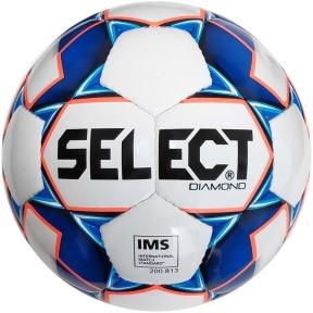 Футбольный мяч SELECT DIAMOND IMS NEW (310)