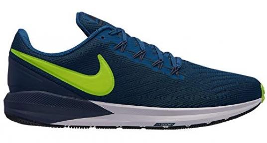 Кроссовки для бега Nike Air Zoom Structure 22