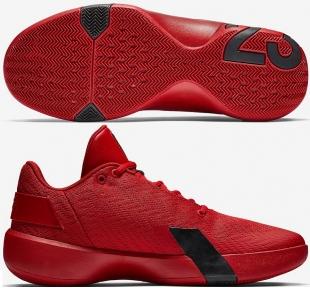 Баскетбольные кроссовки Jordan Ultra Fly 3 Low  AO6224-600