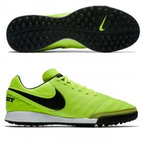Сороконожки NikeTiempoX Mystic V TF 819224-707