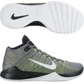 Баскетбольные кроссовки Nike Zoom Ascention