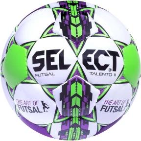 Мяч футзальный Select Futsal Talento 11 (для детей)