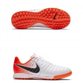 Cороконожки детские Nike JR LegendX 7 Academy TF AH7259-118