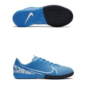 Детские футзалки Nike Vapor 13 Academy IC AT8137-414