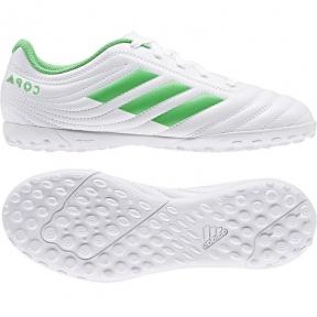 Детские сороконожки adidas Copa 19.4 TF JR  D98101