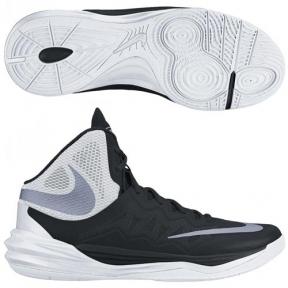 Баскетбольные кроссовки Nike Prime Hype DF II
